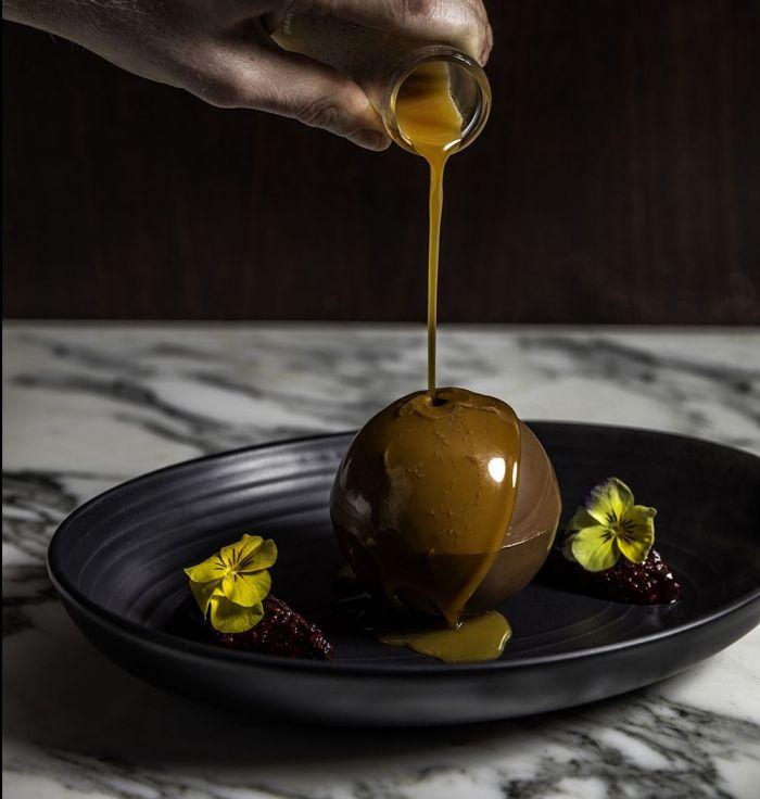 Menu Dishes | Melbourne Dining | InterContinental Melbourne