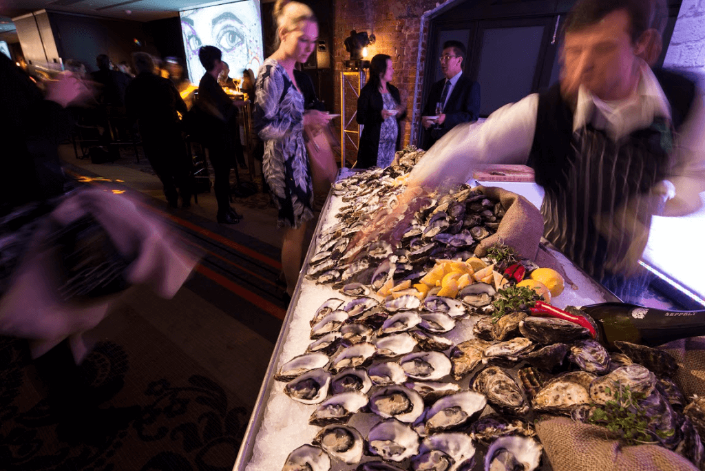 Catering | Meeting and Events | InterContinental Melbourne