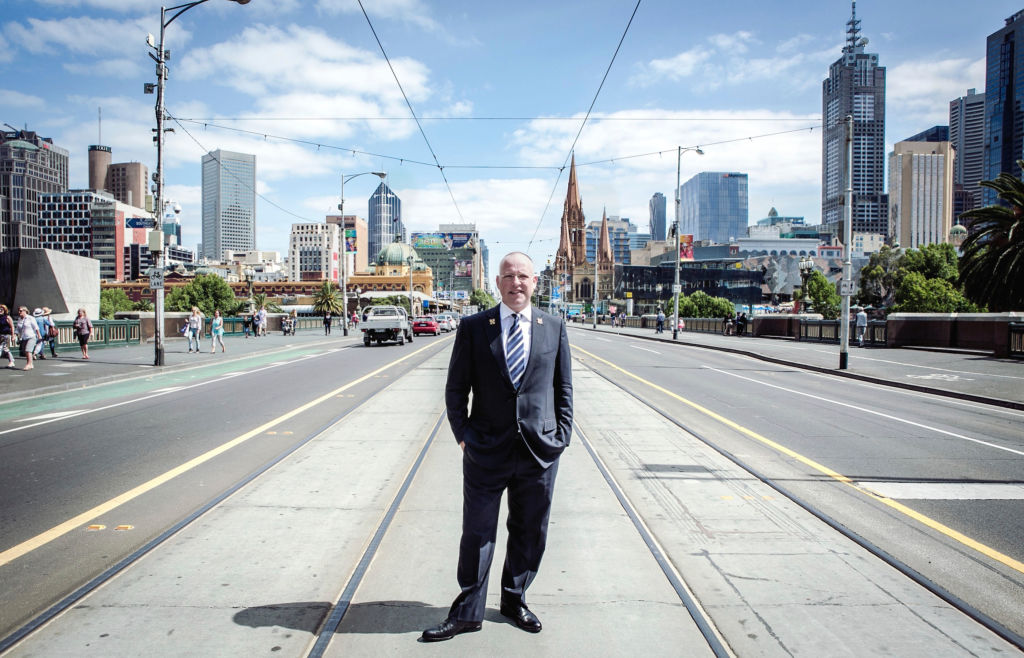 Blog | What's on Melbourne | InterContinental Melbourne James Ridenour