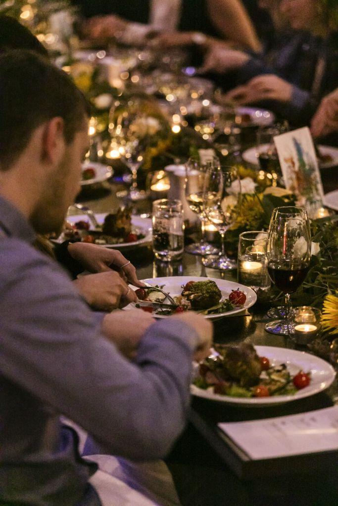 INTERCON_DINNER_FOOD_EVENT