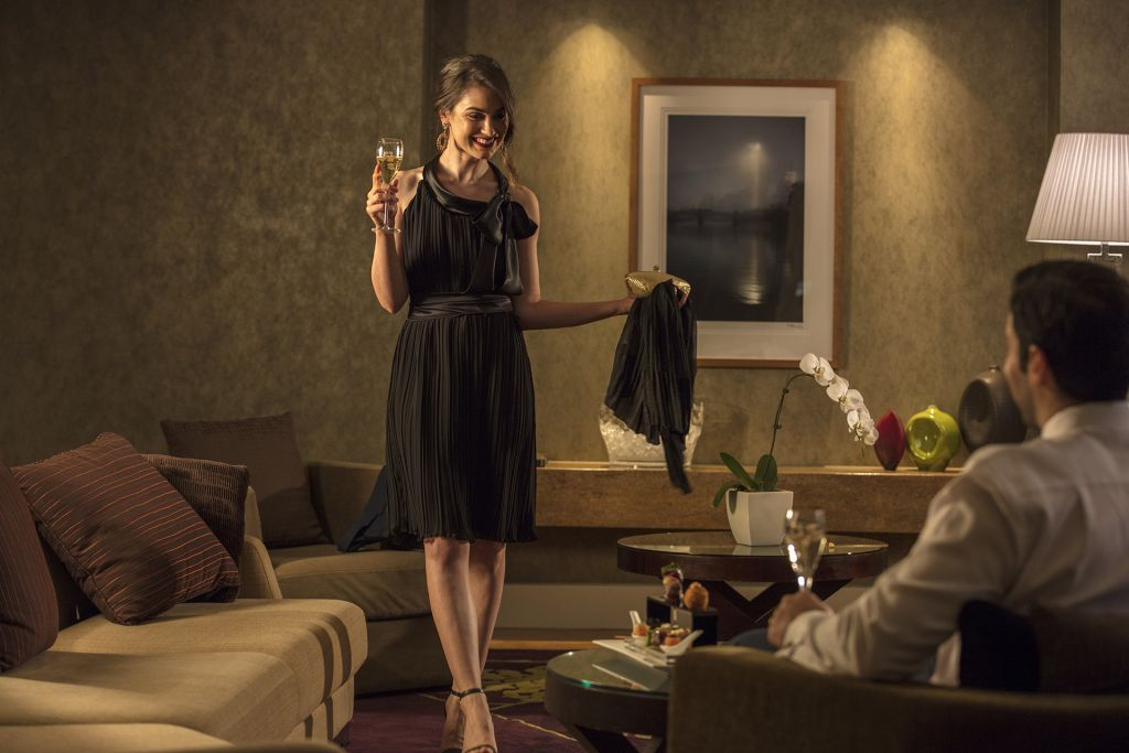 New Years Eve Package | InterContinental Melbourne The Rialto