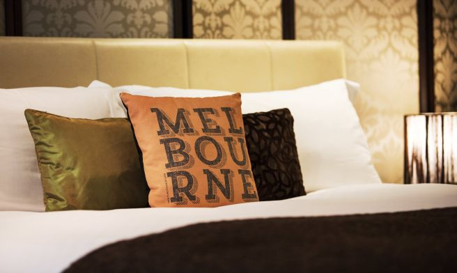 How To Get A Better Nights Sleep | InterContinental Melbourne The Rialto