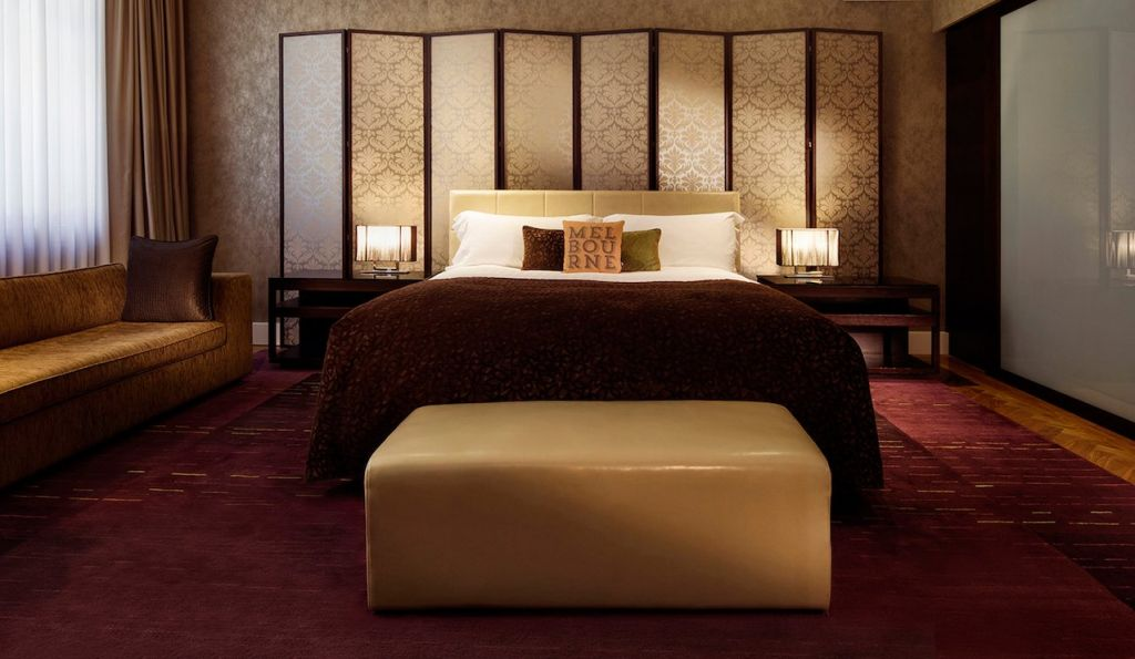 Iconic Bedroom_GHMumm Grand Cordon Valentines Stay Competition