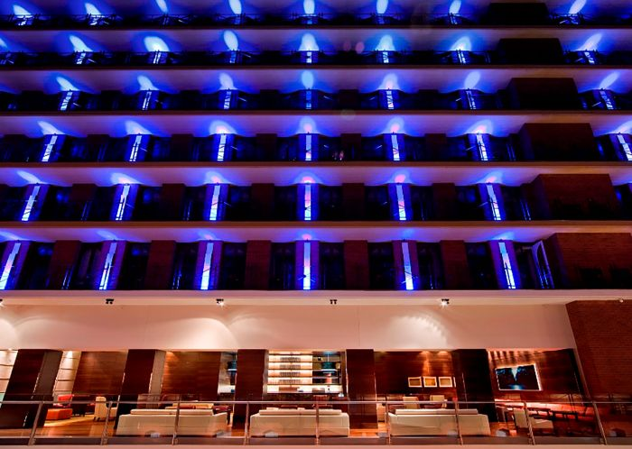 Blue Stone | Events Venue | InterContinental Melbourne