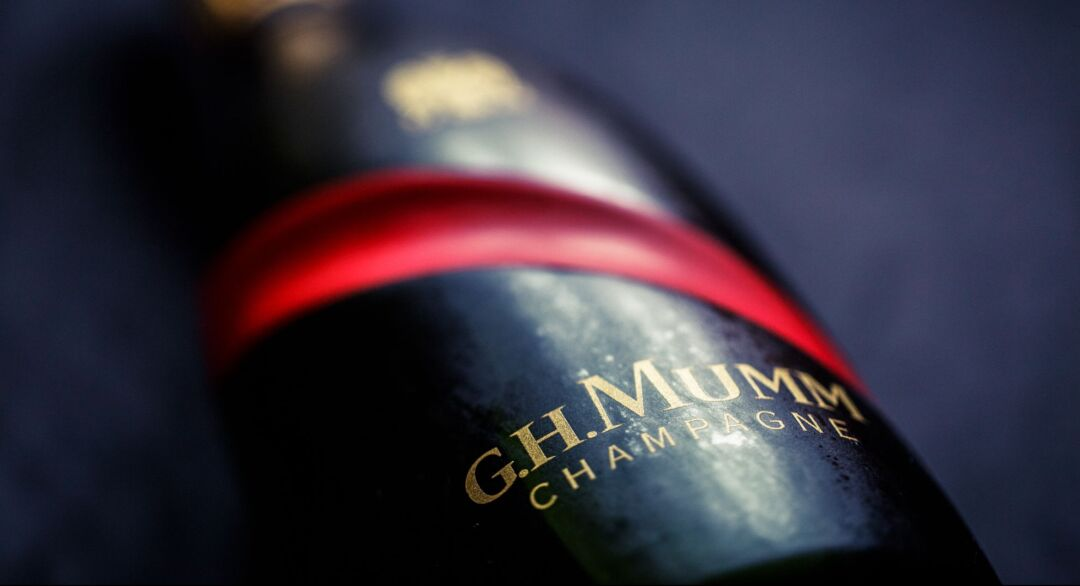 Grand cordon 31 days of mumm with intercontinental melbourne