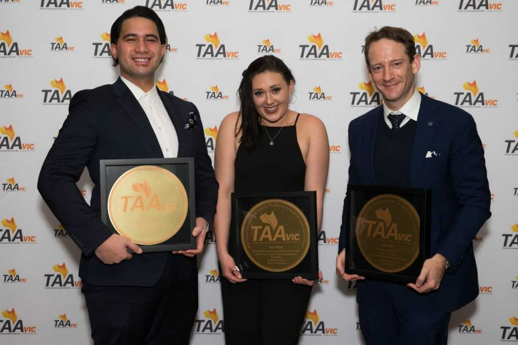 Tourism Accommodation Awards_TAA2019_InterContinental Melbourne The Rialto