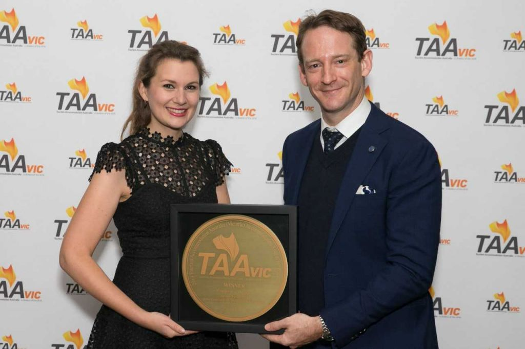 Tourism Accommodation Awards_TAA2019_Concierge of the Year