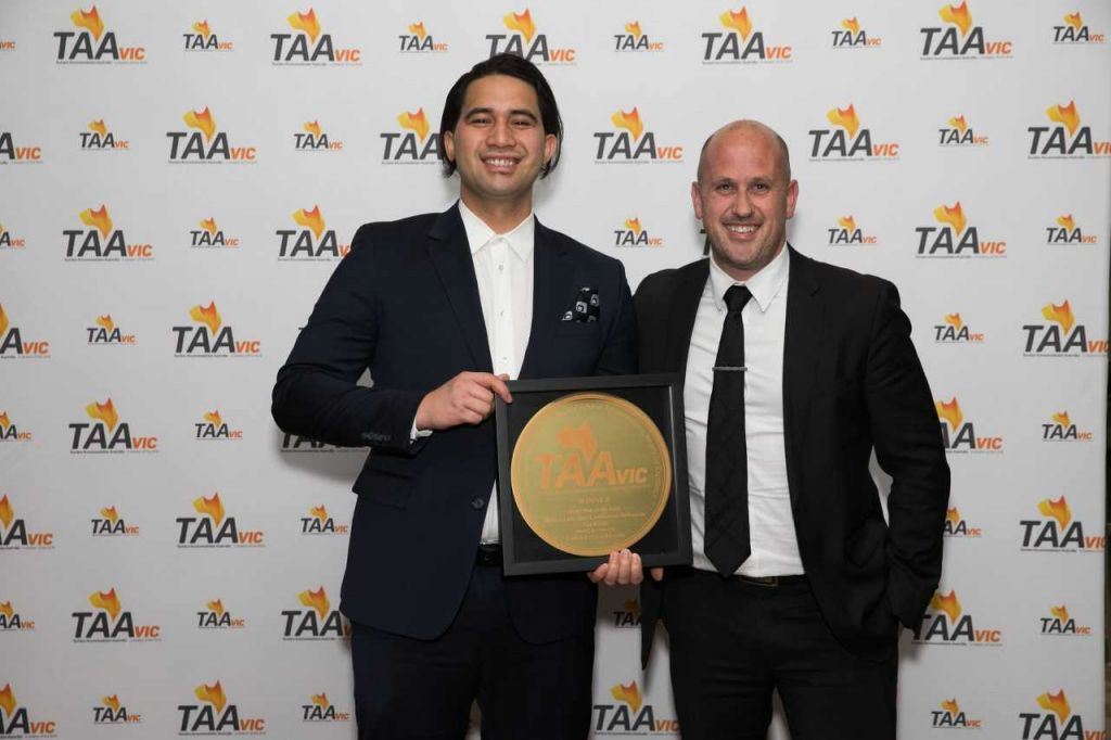 Tourism Accommodation Awards_TAA2019_Market Lane Bar