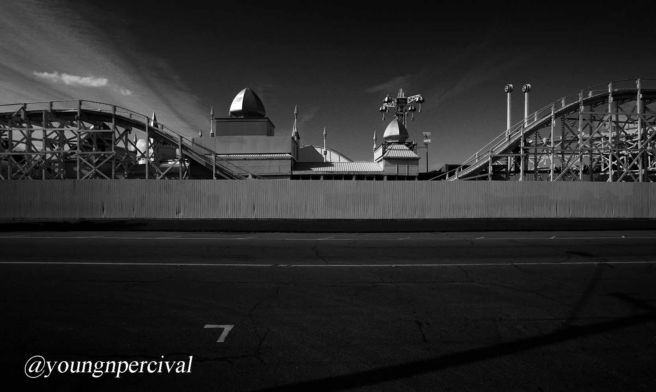 Luna park-2017-Young & Percival Gallery_InterContinental Melbourne