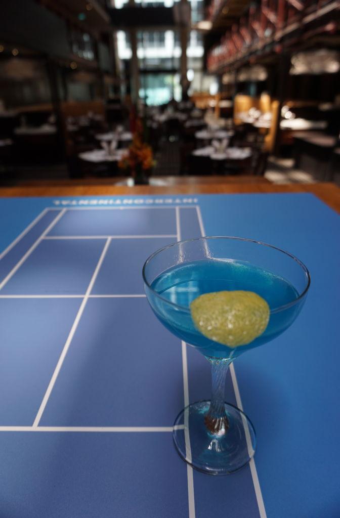 Tennis Cocktail